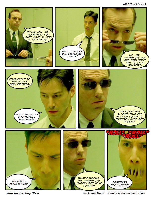 2009-09-24-ItLG-Dont Speak